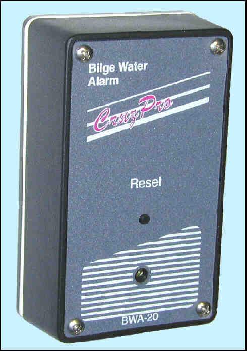 BWA20 Bilge Water Alarm