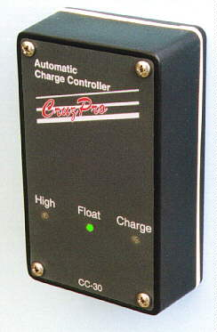 CC30 Charge Controller/Regulator