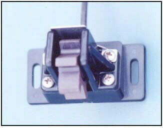 TMST-2 Transom mount speed/temperature transducer